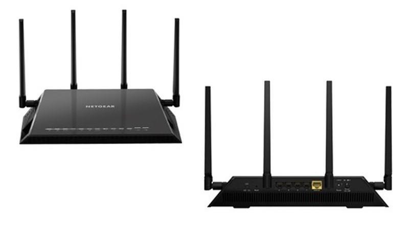netgear nighthawk x4 r7500 firmware update