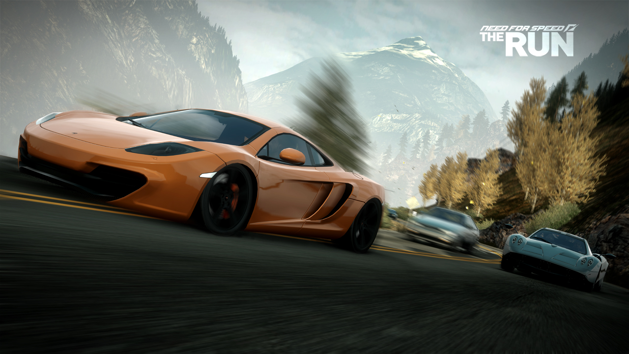 Far Car  System Requirements