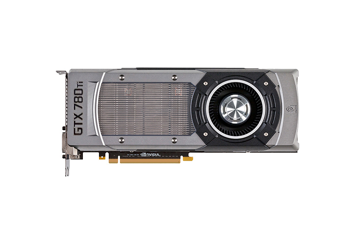 NVIDIA Launches GeForce GTX 780 Ti, Shows Unbelievable Benchmark