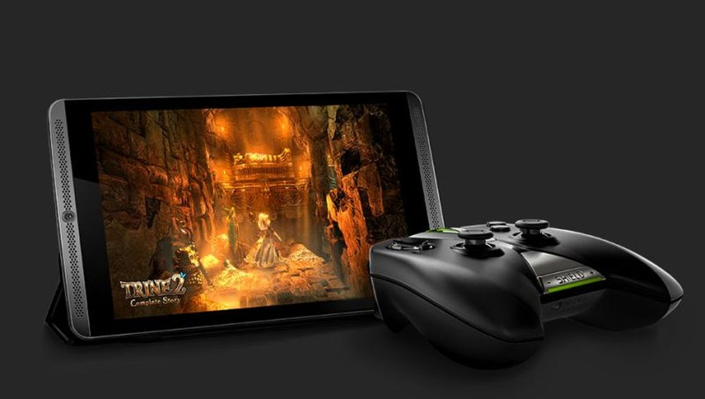 NVIDIA SHIELD PORTABLE CONSOLE ADB USB DRIVERS WINDOWS 7