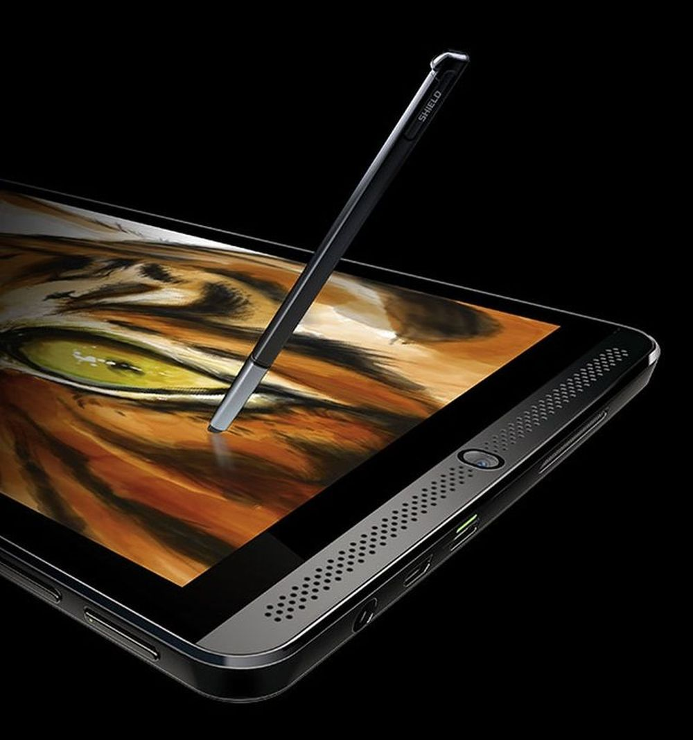 NVIDIA Outs Recovery OS Images for Its SHIELD Tablet Firmware 2 2