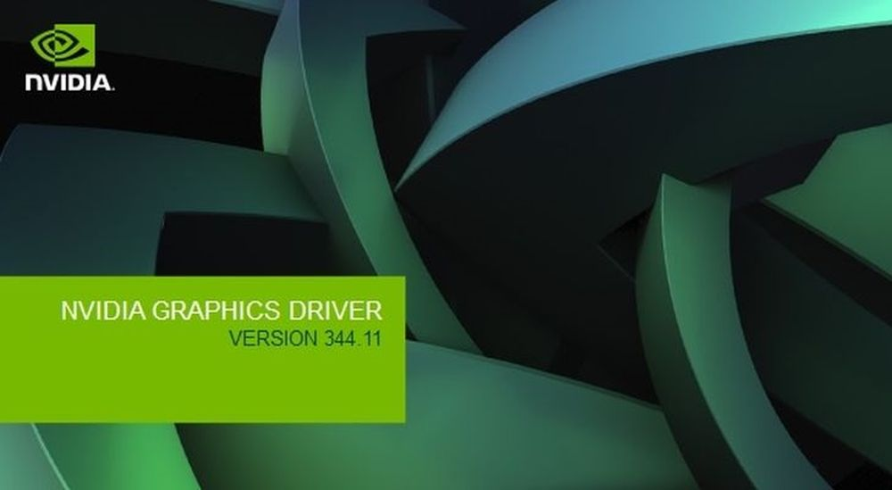 NVIDIA Rolls Out GeForce Graphics Driver 344 11 – Download Now