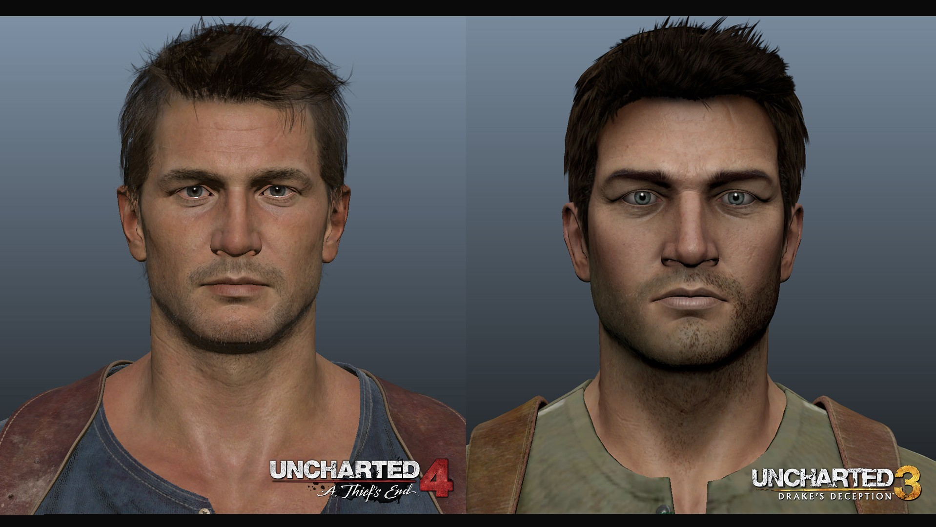 naughty dog is focusing just on uncharted 4 no plans for uncharted
