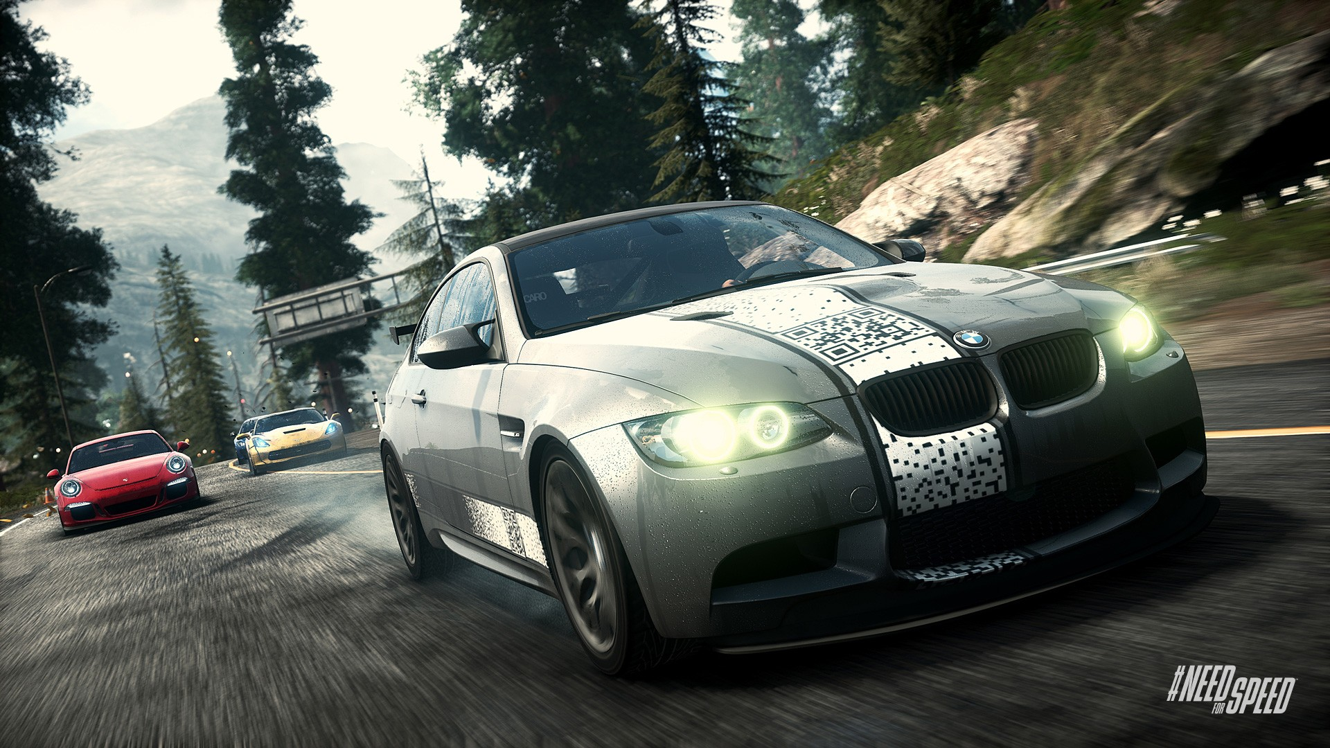 NFS Rivals Will Look Good On Powerful PCs