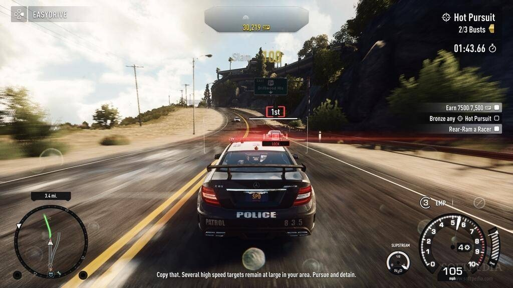 NFS Rivals Was The Latest Game In Series