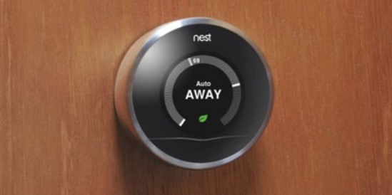 Nest Thermostat With Google Now Is Either The Ultimate Convenience Or Big Brother