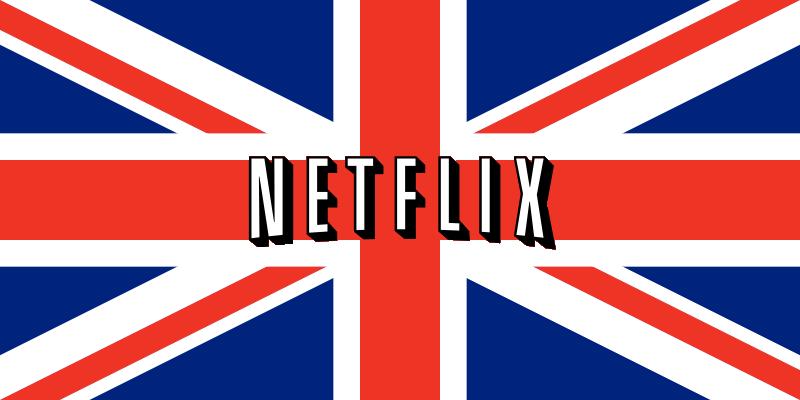 Netflix Ireland