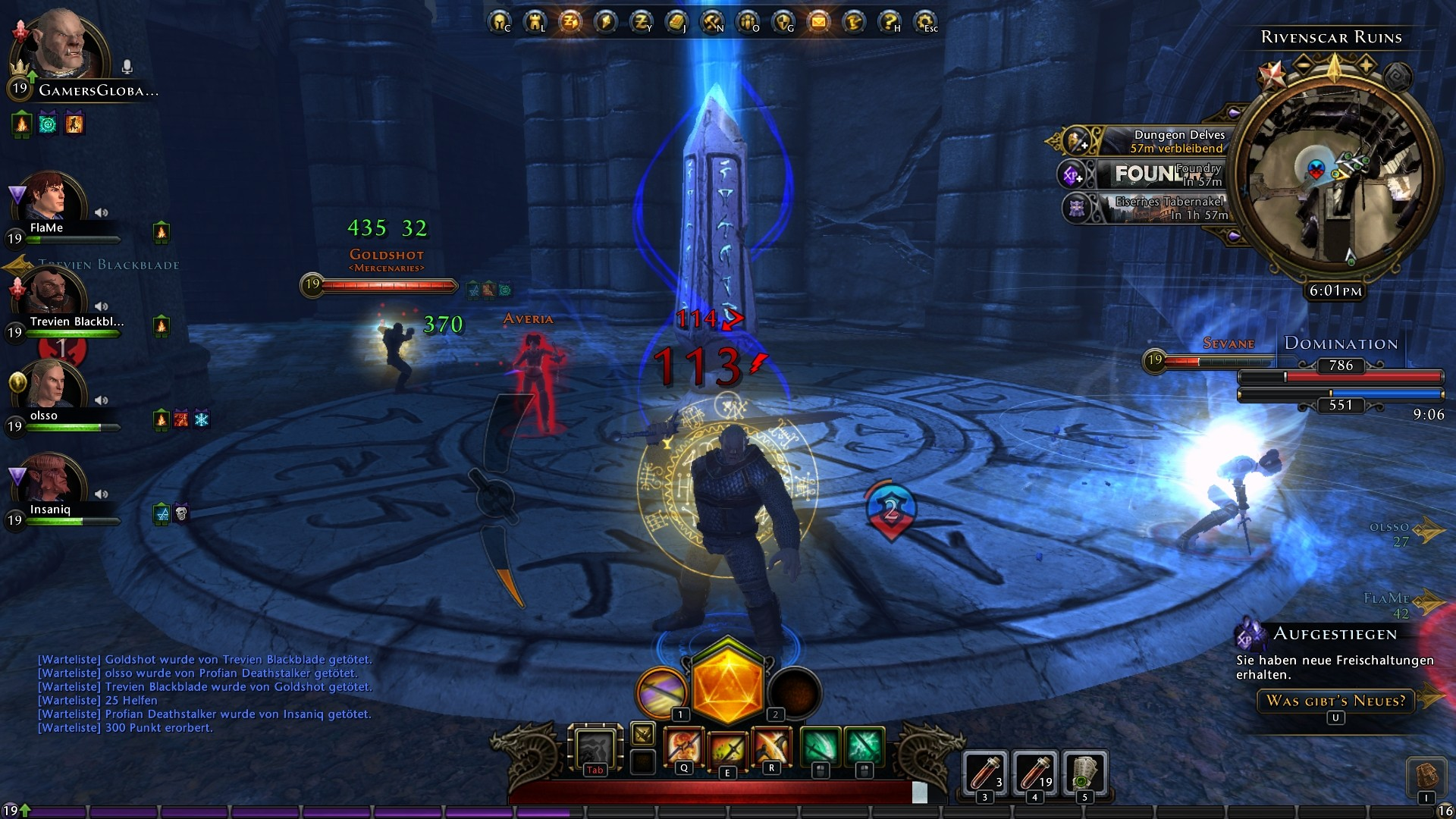 Neverwinter online release date Swords of Chult Update Scheduled for Release on October 24th -