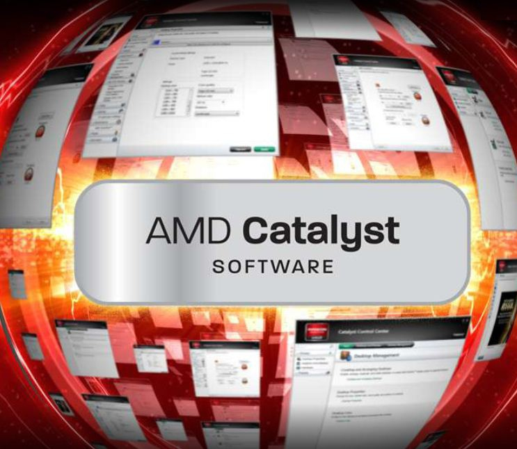 Amd catalyst 13. 9 whql drivers available.