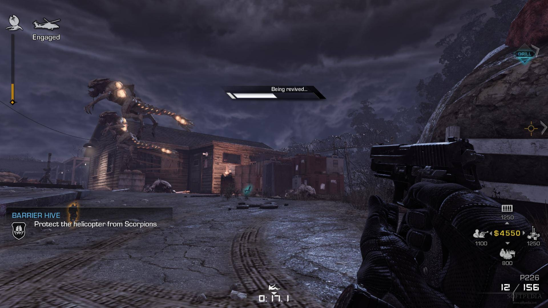 New Call Of Duty Ghosts Update Available For Download On Ps4 Ps3