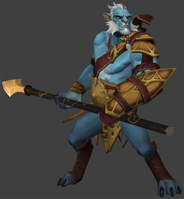 New Dota 2 Update Adds Reverse Captains Mode, Better Voice Chat