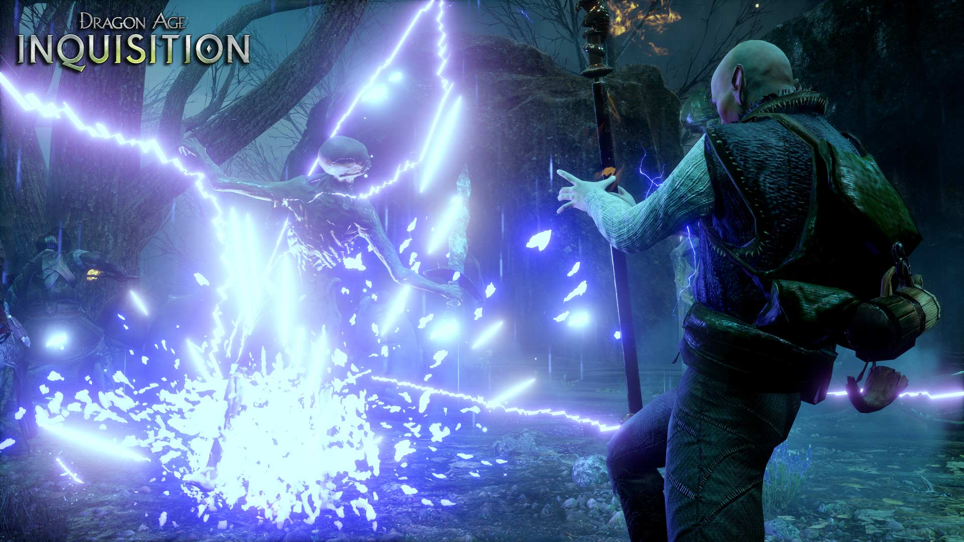 Dragon Age Inquisition Screenshots 6 Images