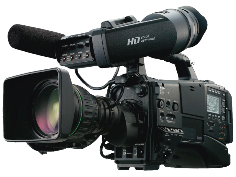 New Firmware for Panasonic's AG-HPX600 Camera Is Available for Download