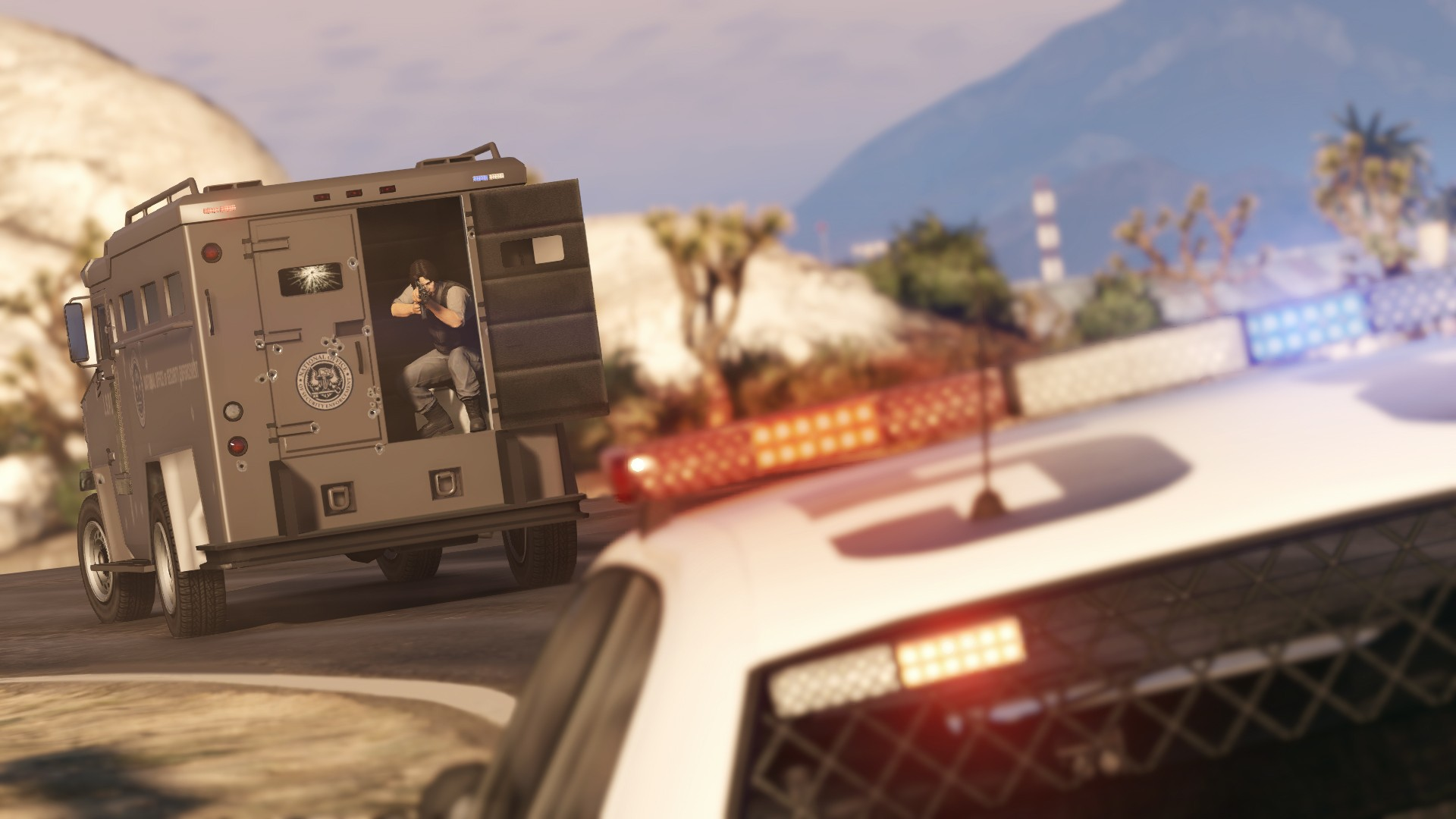 New GTA 5 Online Heists Screenshots Show Every Mission Stage