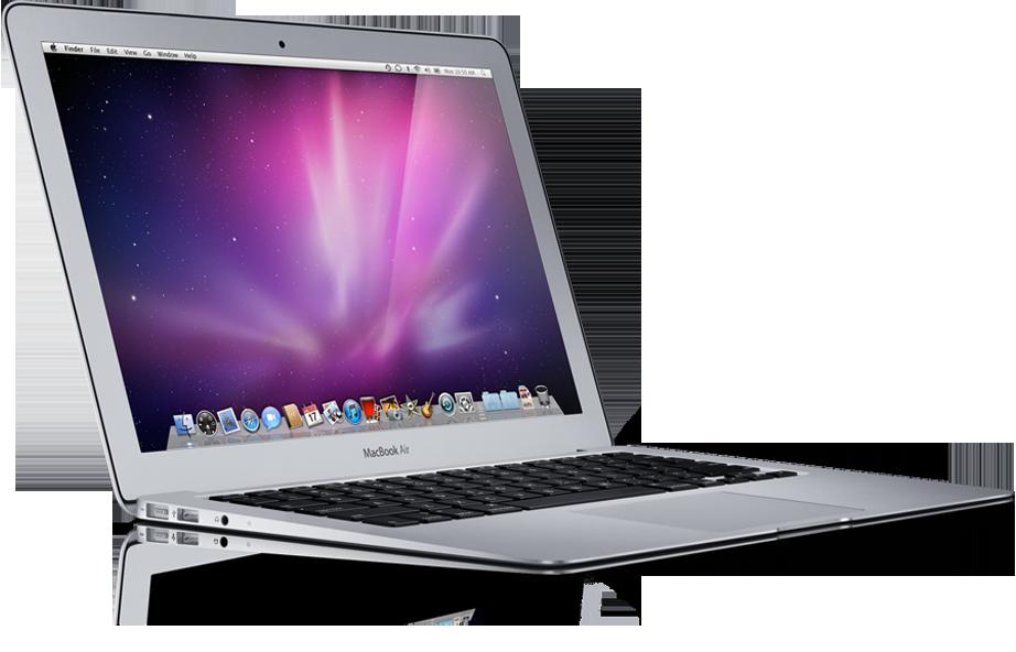 New MacBook Airs Ship with Mac OS X Restore USB Stick
