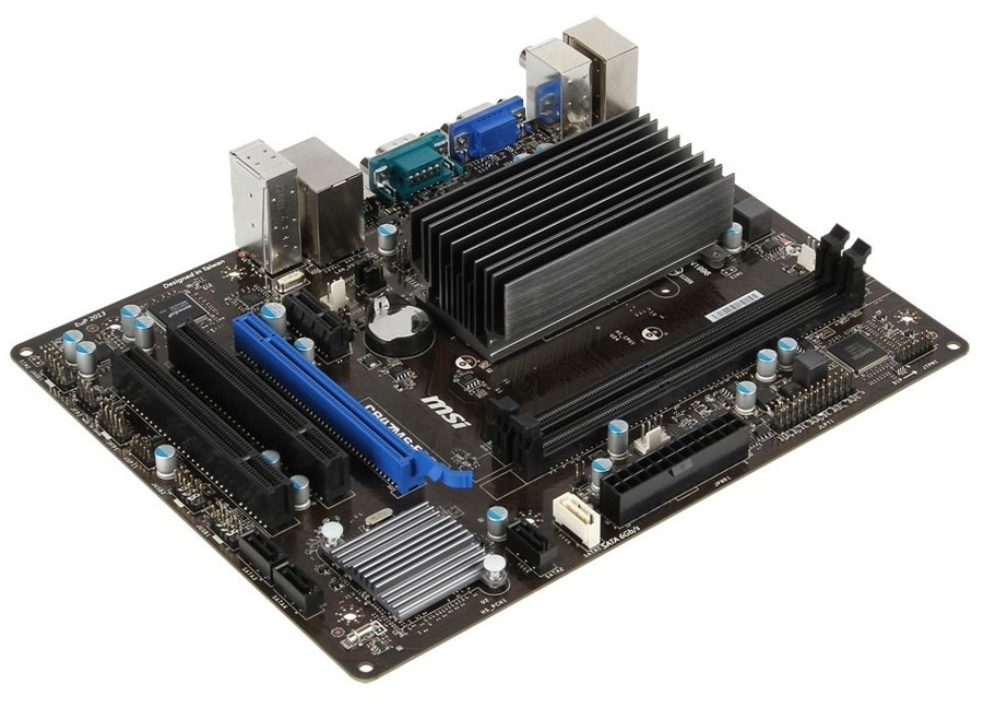 how to change cpus in your motherboard