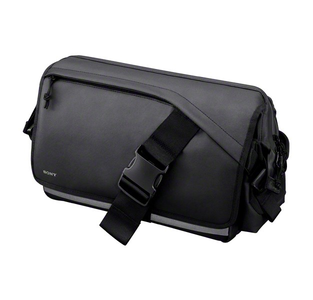 Sony Lcs Asb1 Active Sling Bag