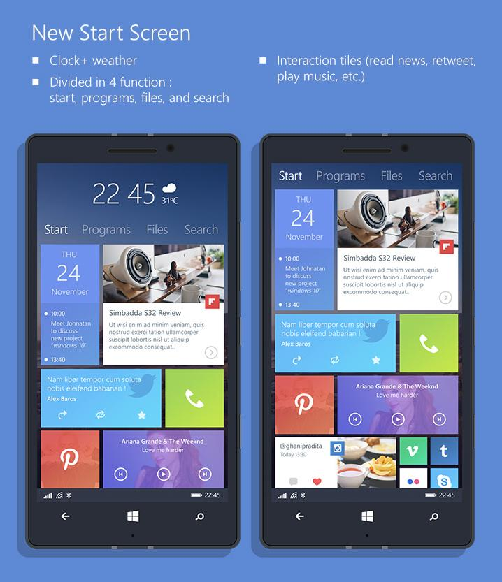 Sizzling Hot Windows Phone