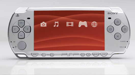 Sexy pics made for psp