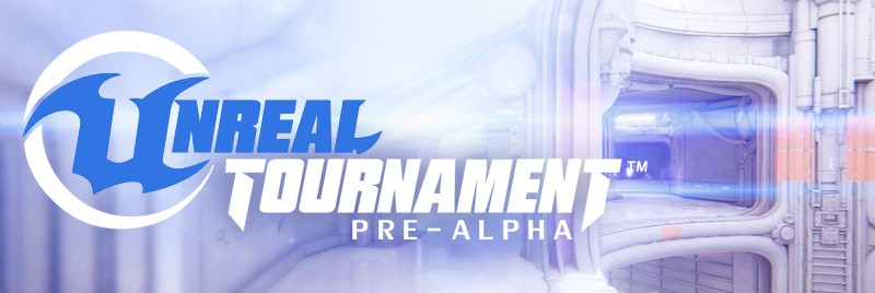 New Unreal Tournament Pre-Alpha Playable Build Available ...