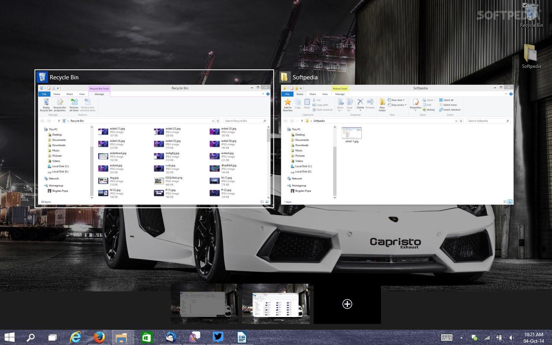 New Windows 10 Keyboard Shortcuts Revealed