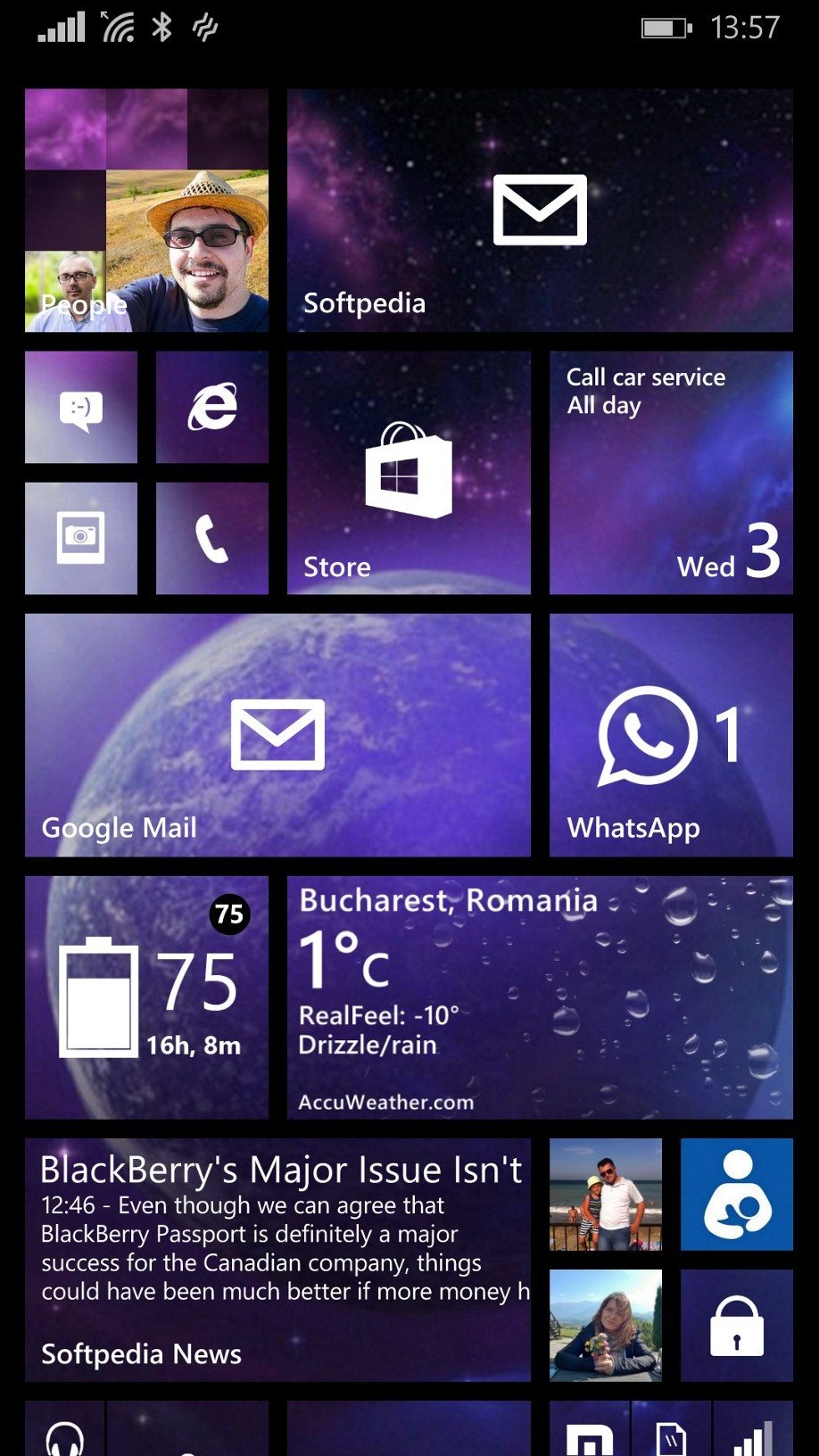 new windows phone 10 details emerge