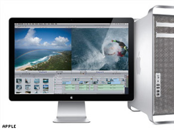 Next-Gen Macs Discovered in Old Boot Camp File