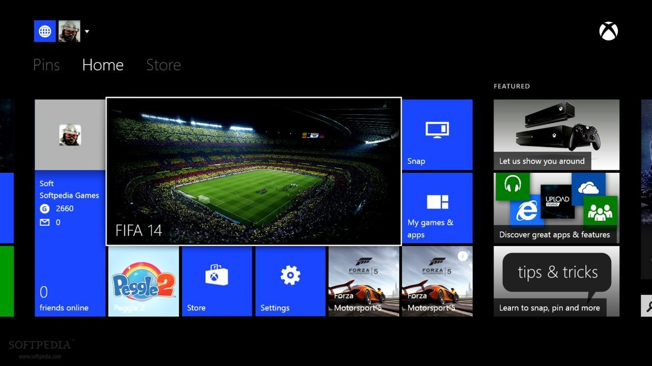 Xbox One Driver Windows 7 >> Next Major Xbox One Software Update Will Fix Social Options Party
