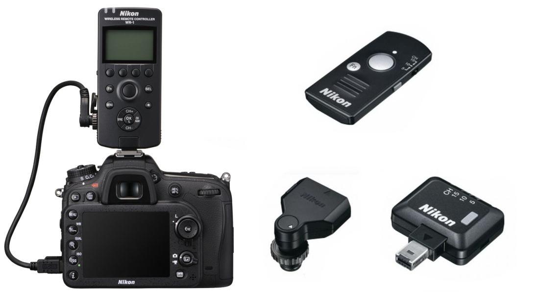 Nikon WR-R10 Wireless Remote Controller Drivers Windows 7