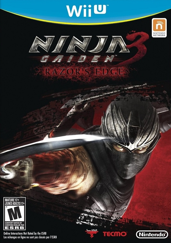 Ninja Gaiden 3 Razor S Edge Coming To Ps3 And Xbox 360 In April