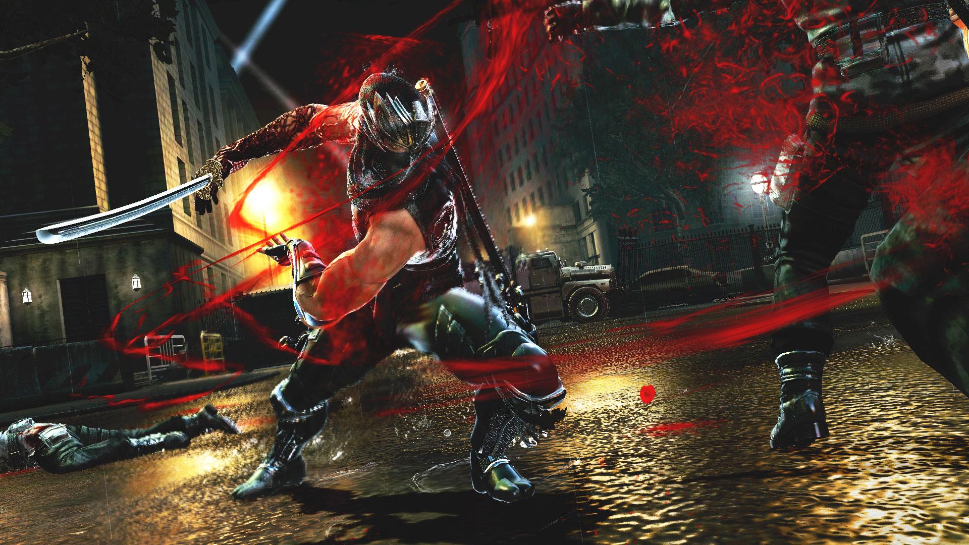 Ninja Gaiden 3 S Ryu Hayabusa Is More Relatable But Still A