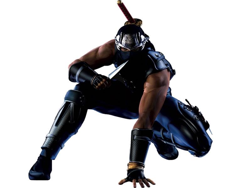 Ninja Gaiden 360 Vs Ninja Gaiden Sigma Ps3