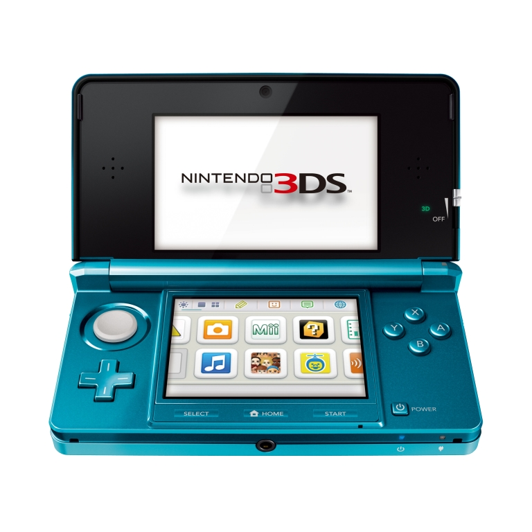 Nintendo 3DS Will Have Netflix Movies And 3D Video