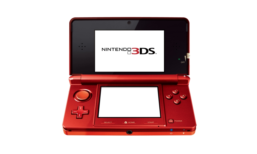 Nintendo Further Delays Eshop And 3ds Internet Browser