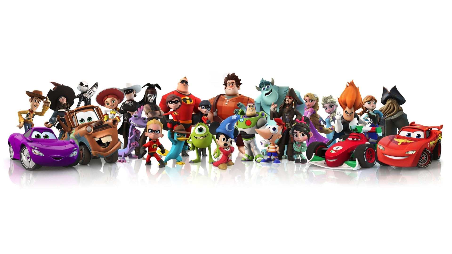 nintendo wii u owners can get disney infinity free on the eshop now