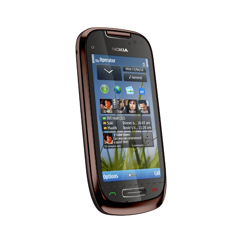 No Belle Upgrade for Symbian Phones at Carriers in Canada