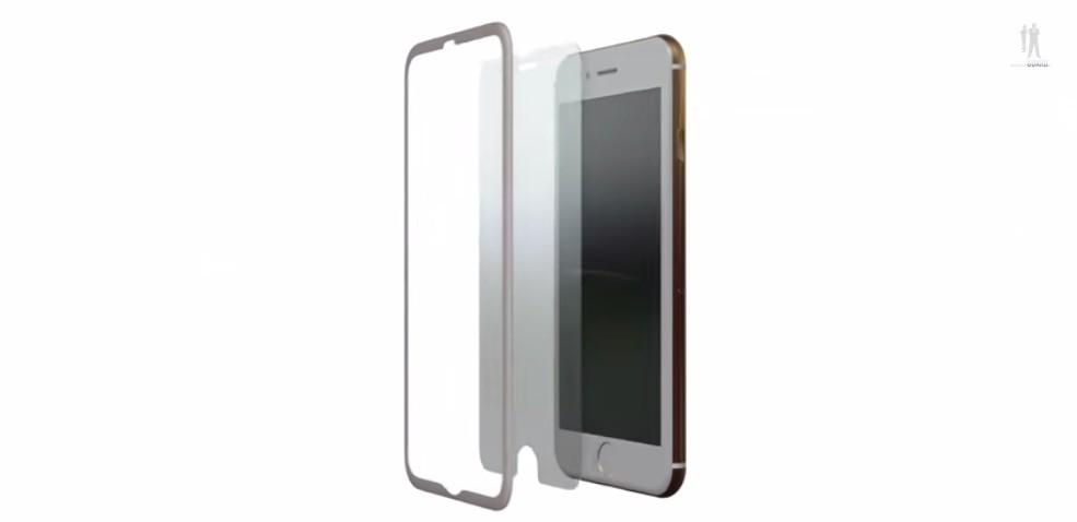"""No More Shattered Screens – Bodyguardz Introduces """"Crown ..."""