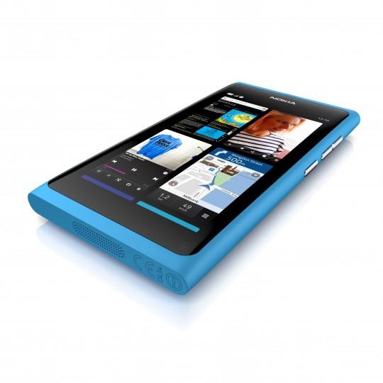 No N9 for Hong Kong, Nokia Says