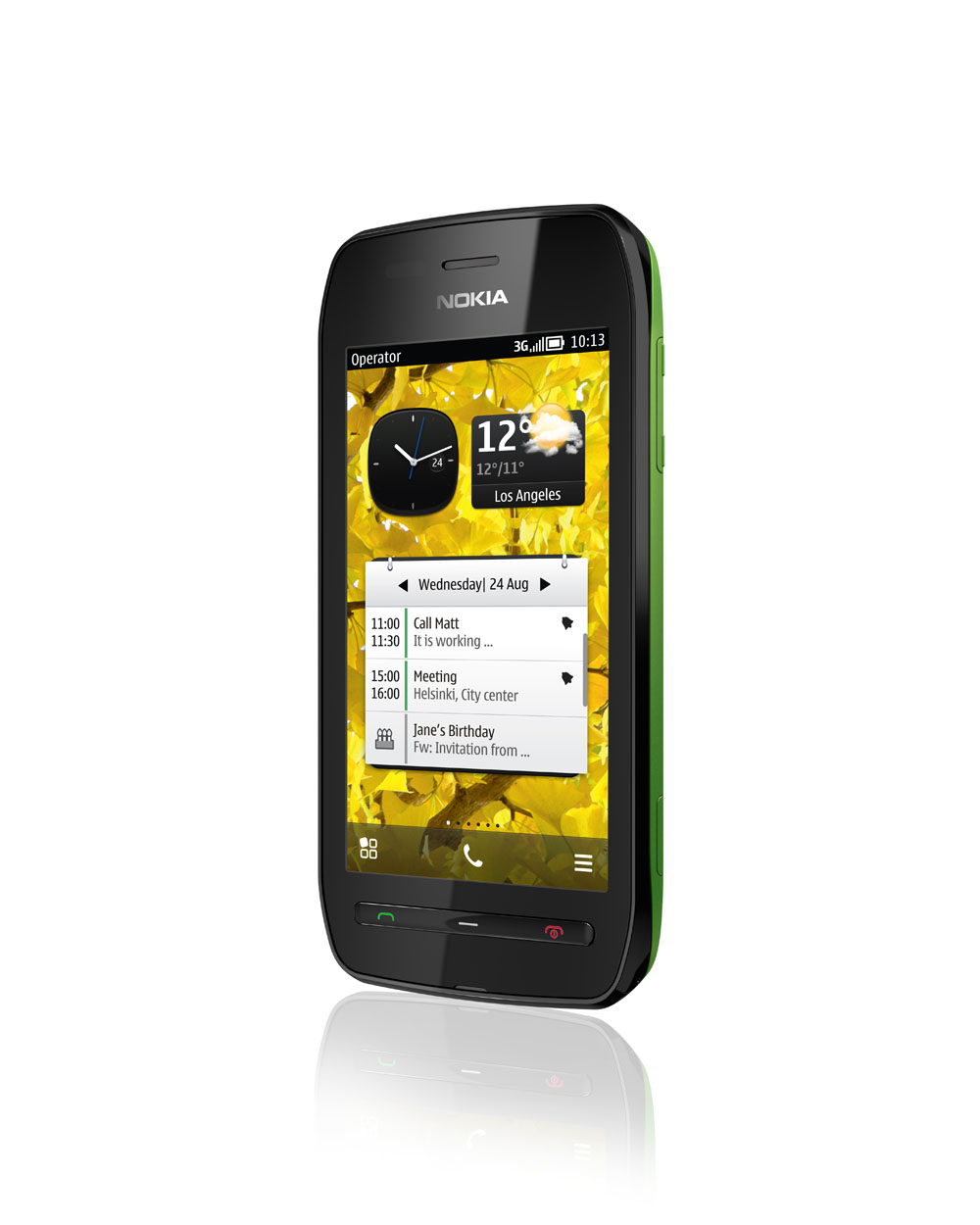 Nokia 603 with Symbian Belle Now Official