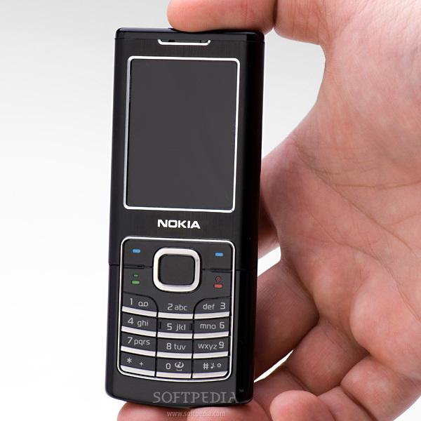 nokia 6500 classic review rh news softpedia com Sony Ericsson Sony Ericsson