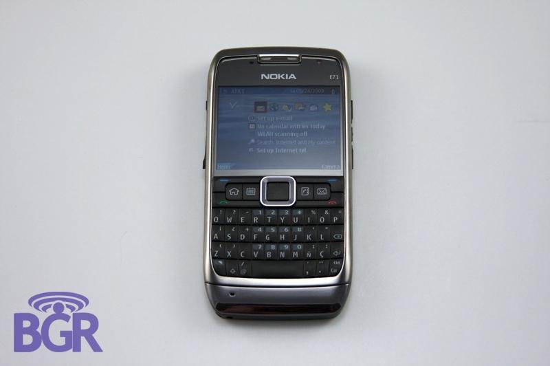 Nokia E71 and E66 Fully Unveiled