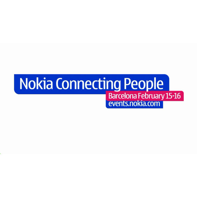 Nokia Unveiled Connecting People Event Slated For Barcelona In February 2010