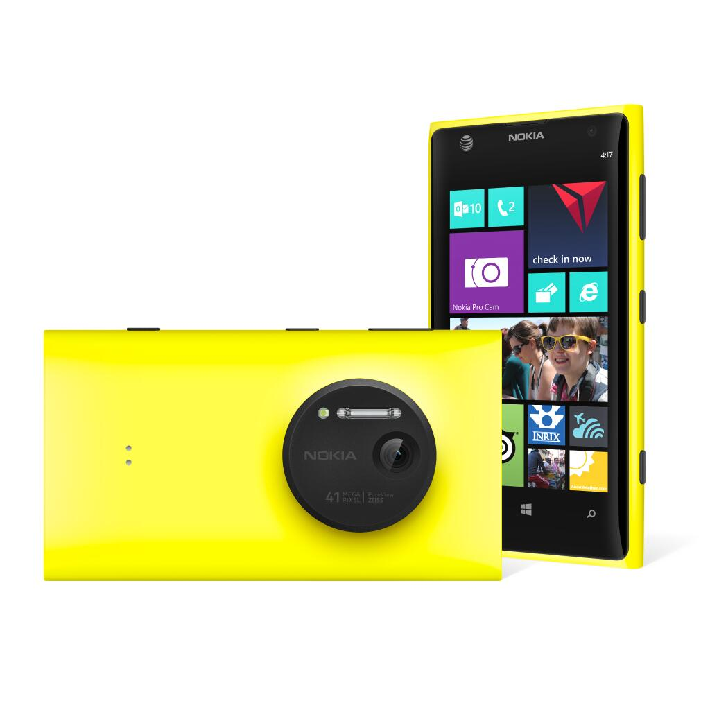Nokia Lumia 1020 Arrives in Indonesia at IDR 7,999,000 ($667