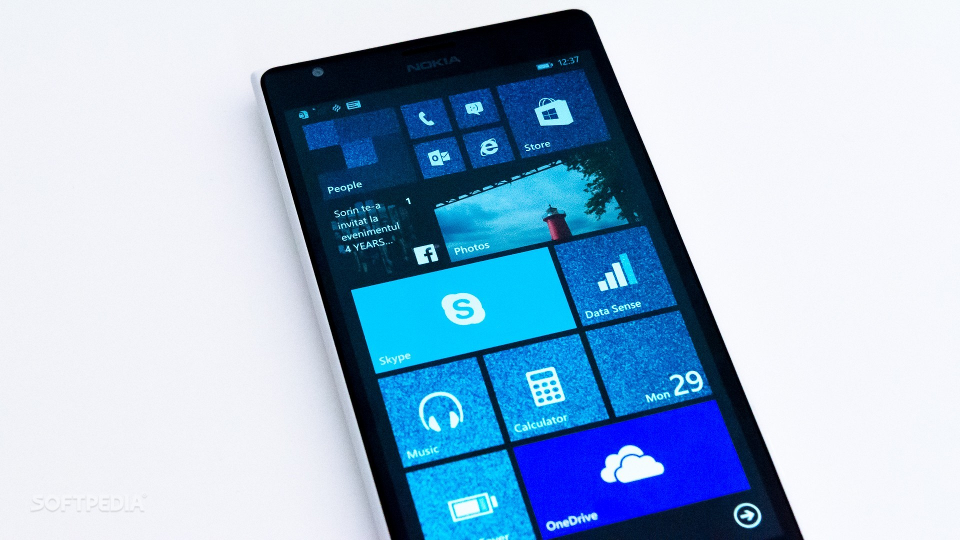 Nokia Lumia 1520 Gets Discontinued in the US