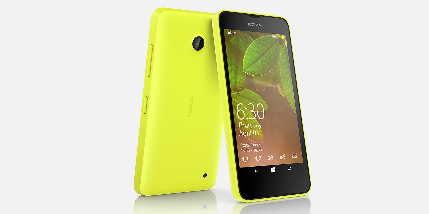 Nokia Lumia 630 And 930 Officially Announced In South Africa