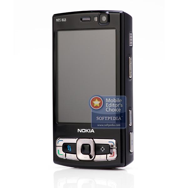 nokia n95 8gb review rh news softpedia com Nokia N70 Nokia N93