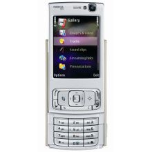 With Handset Of Launch Nokia Nseries N95 The Continues