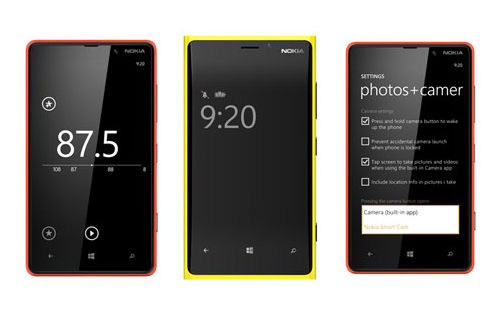 Lumia rm — еще один не анонсированный смартфон прошел сертификацию в индии.