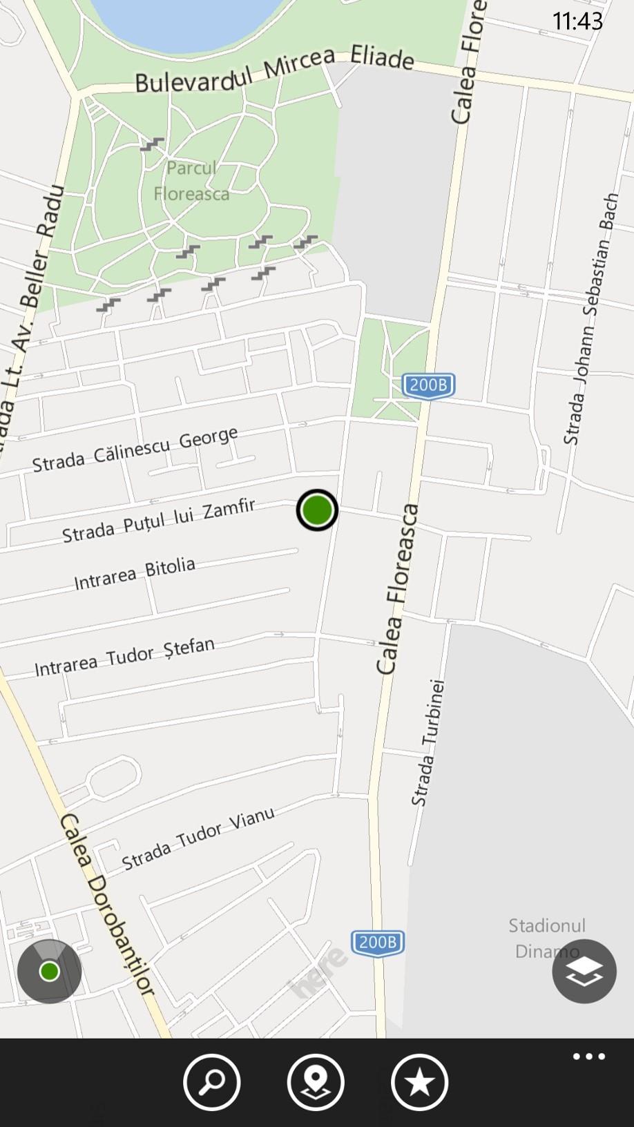 Nokia Stops HERE Maps Development for Windows Phone, Preps