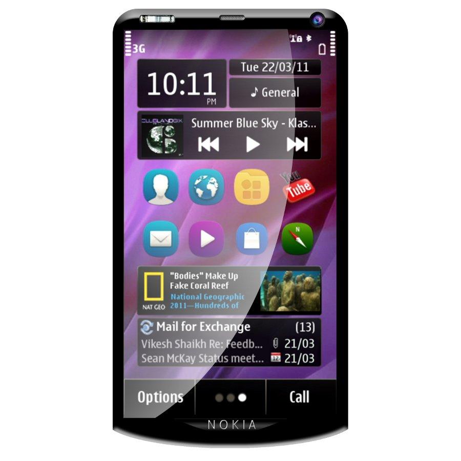 Мамба На Symbian